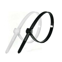 Стяжка кабельная (хомут) 5х400 (100 шт)