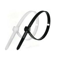 Стяжка кабельная (хомут) 4х200 (100 шт)
