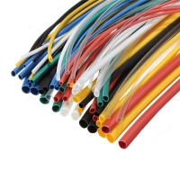 Термоусадка 1 мм (по 100 м ) цвета:в ассортименте